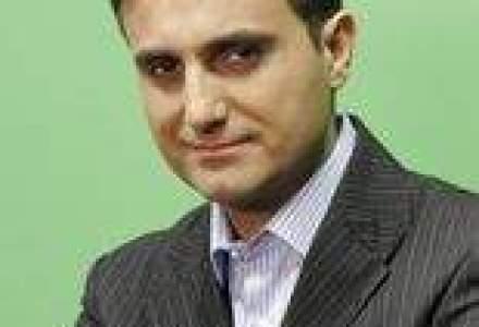 """Robert Turcescu se muta cu """"100%"""" la B1"""