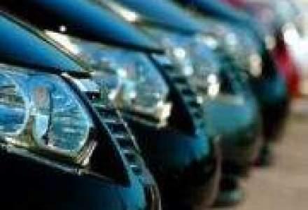 Geely ar putea construi pana la trei uzine Volvo in China