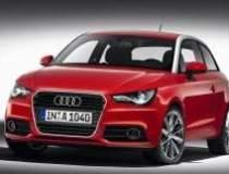 Audi A1 va fi lansat in...