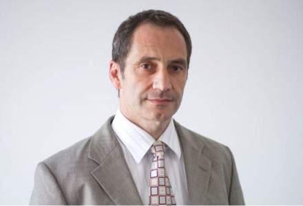 Raoul Ros, Alcatel-Lucent: Avem mai mult succes in strainatate decat in Romania si vrem sa schimbam acest lucru