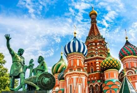 """Perspective in 2016: """"Anul Judecatii"""" pentru economia dependenta de petrol din Rusia?"""