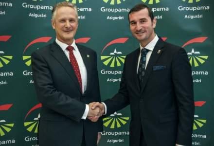 Groupama va asigura sportivii romani de la urmatoarele sase editii ale competitiilor olimpice
