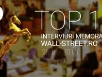 Top 10 interviuri memorabile...