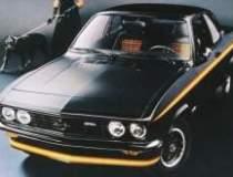 Opel Manta si Ascona...