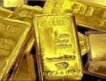 Aurul a atins un nou pret...