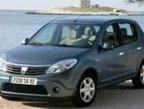 Dacia nu va rula in SUA