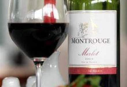 Alexandrion vrea 10% din piata vinurilor de import