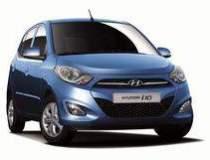 Hyundai prezinta 4 noi modele...