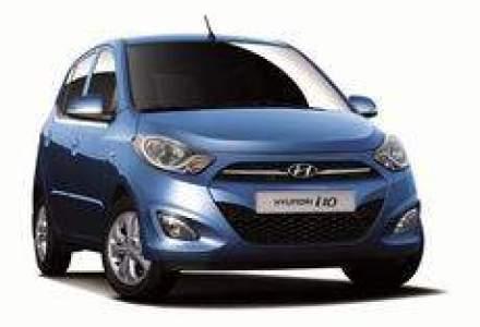 Hyundai prezinta 4 noi modele destinate pietei europene