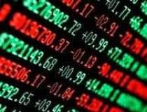 Bursele din SUA au inchis...