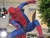 Spider Man nu poate avea...