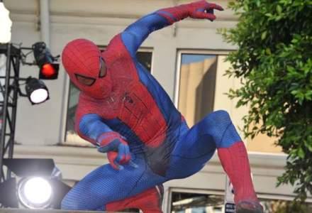 Spider Man nu poate avea super-puteri, afirma cercetatorii de la Universitatea Oxford