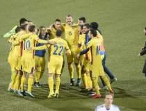 Romania-Franta, meciul de...