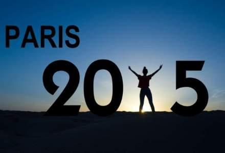 Acordul de la Paris: principalele puncte pe tema modificarii climatice, cauzata de emisiile de gaze cu efect de sera