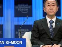 "Ban Ki-moon: ""Istoria isi va..."