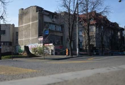 Alexandru Ichim: 14 locatari din zona Eroilor au fost evacuati - patru cazati la un hotel, zece au mers la rude