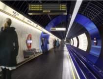 Metroul londonez, schimbari...