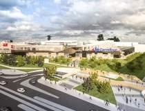 Un nou mall rasare in...