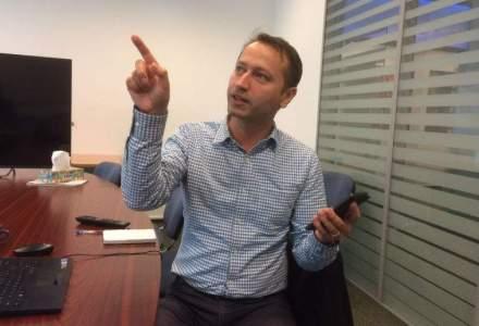 Seful Sony Romania: Am incercat sa vindem produse premium, ieftin. Nu se vand la fel de bine!