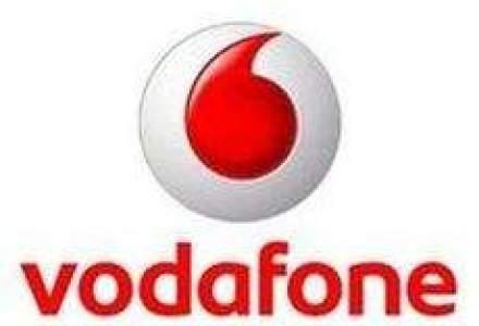 Vodafone lanseaza o extraoptiune care isi micsoreaza lunar pretul