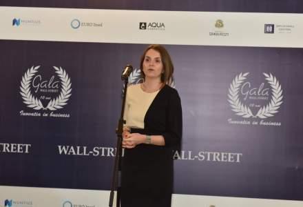 Computer Generated Solutions (CGS), multinationala anului la Gala Wall-Street.ro