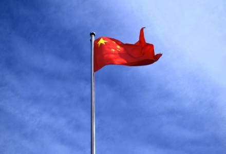 BERD a acceptat China in actionariatul bancii