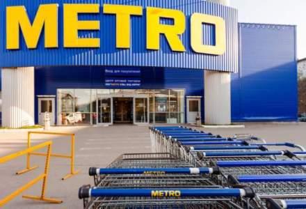 Tiriac a vandut participatia de 15% detinuta la Metro Cash&Carry Romania si a iesit din actionariat