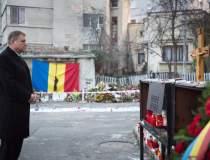 Iohannis, despre lectia...