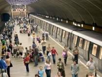 Statiile de metrou construite...
