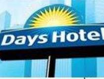 Primul hotel Days Inn din...