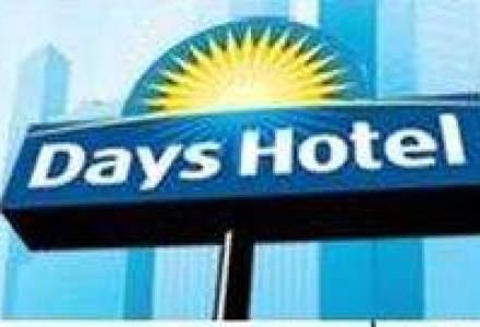 Primul hotel Days Inn din Romania va fi deschis in 2011 in judetul Sibiu