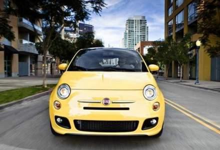 Piata auto a crescut cu 17% in primele 11 luni, la peste 89.000 de masini noi