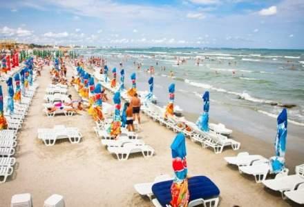 Localnicii din Mamaia nu vor mai plati taxa de promovare a statiunii