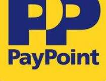 PayPoint, parteneriat cu...