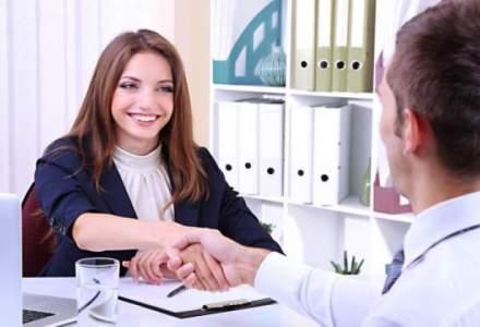ANOFM: Peste 330.000 de persoane, angajate in primele 11 luni
