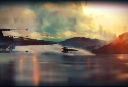 Star Wars VII rupe frontierele: 517 milioane de dolari, marketing minim