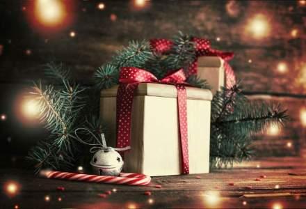 Ce cadouri vor sa primeasca romanii de Craciun