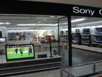 Sony a deschis cel mai mare...