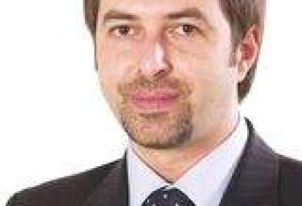 Florin Alexandrescu preia operatiunile de media trading ale GroupM