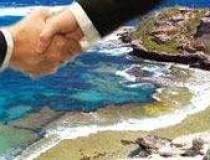 Lucrarile la podul Calafat -...