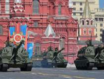 Razboiul Rece dintre Rusia si...