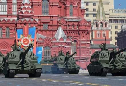 """Statele Unite continua """"Razboiul Rece"""" cu Rusia si extind numarul de sanctiuni"""