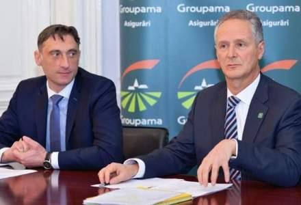Groupama Asigurari a achitat in avans suma de 5 mil. lei societatii Radic Star in urma incendiului din Brasov
