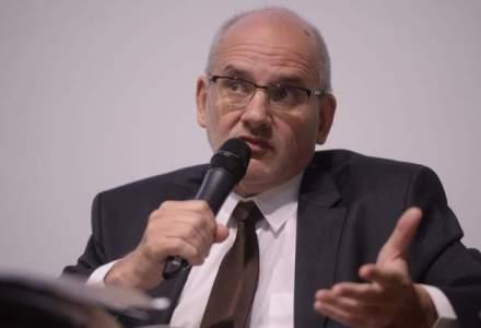 Fostul sef CNADNR, Narcis Neaga, pus sub control judiciar pe cautiune