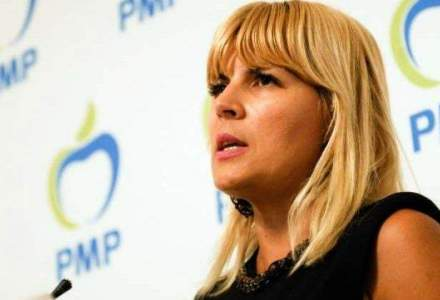 Elena Udrea, la DNA pentru prelungirea controlului judiciar in dosarul privind imprumutul de la BRD