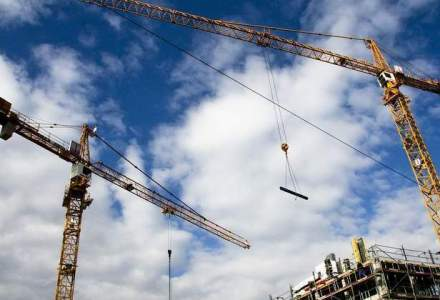 Managerii firmelor vad o scadere in constructii pentru perioada decembrie-februarie