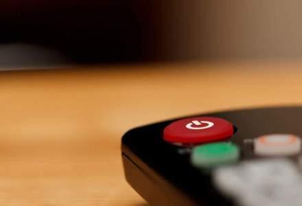6,8 milioane de familii din Romania au abonamente de televiziune. 65% folosesc cablu