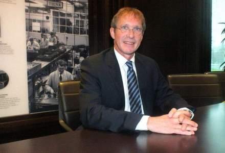 El este Ron Keren, seful IBM Romania, cel mai discret CEO din IT&C-ul romanesc