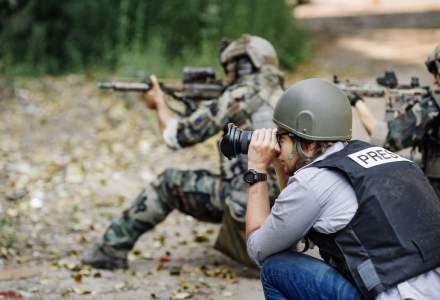 Peste 110 jurnalisti au fost asasinati in 2015, majoritatea in tari aflate in stare de pace