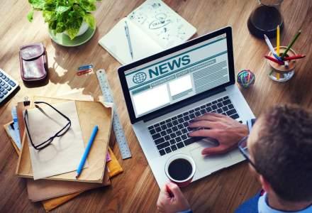 Zece trenduri in jurnalismul romanesc in 2016